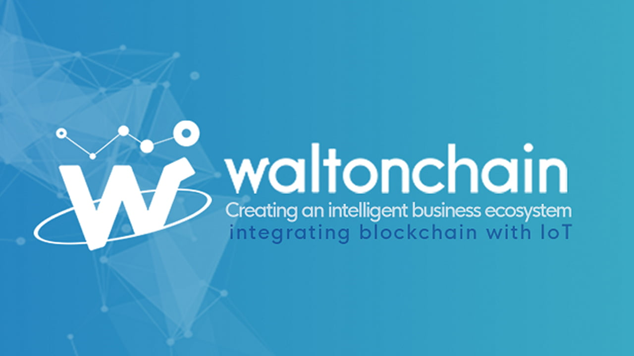 TheMerkle Walton Cryptocurrency Waltonchain