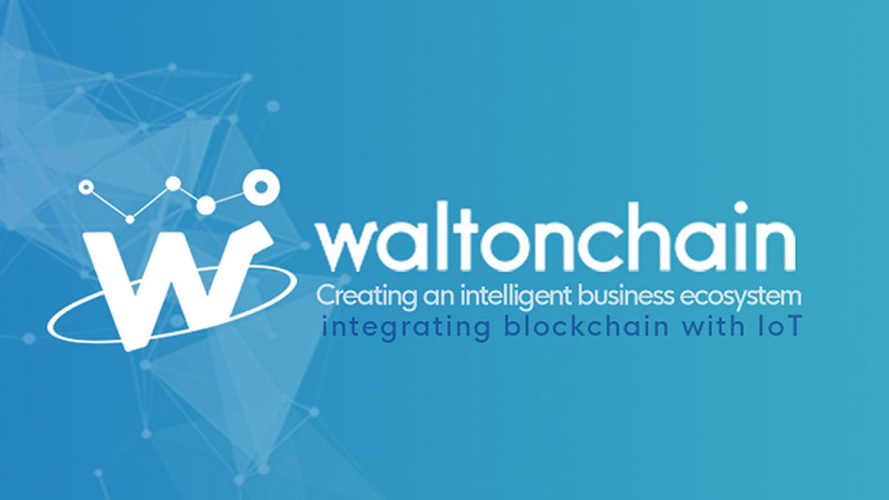 TheMerkle Walton Cryptocurrency Waltonchain