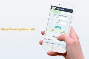 alphaex logo
