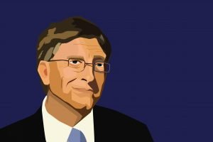 bill gates cryptocurrency