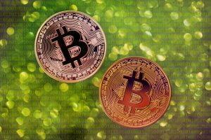 bitcoin commodity