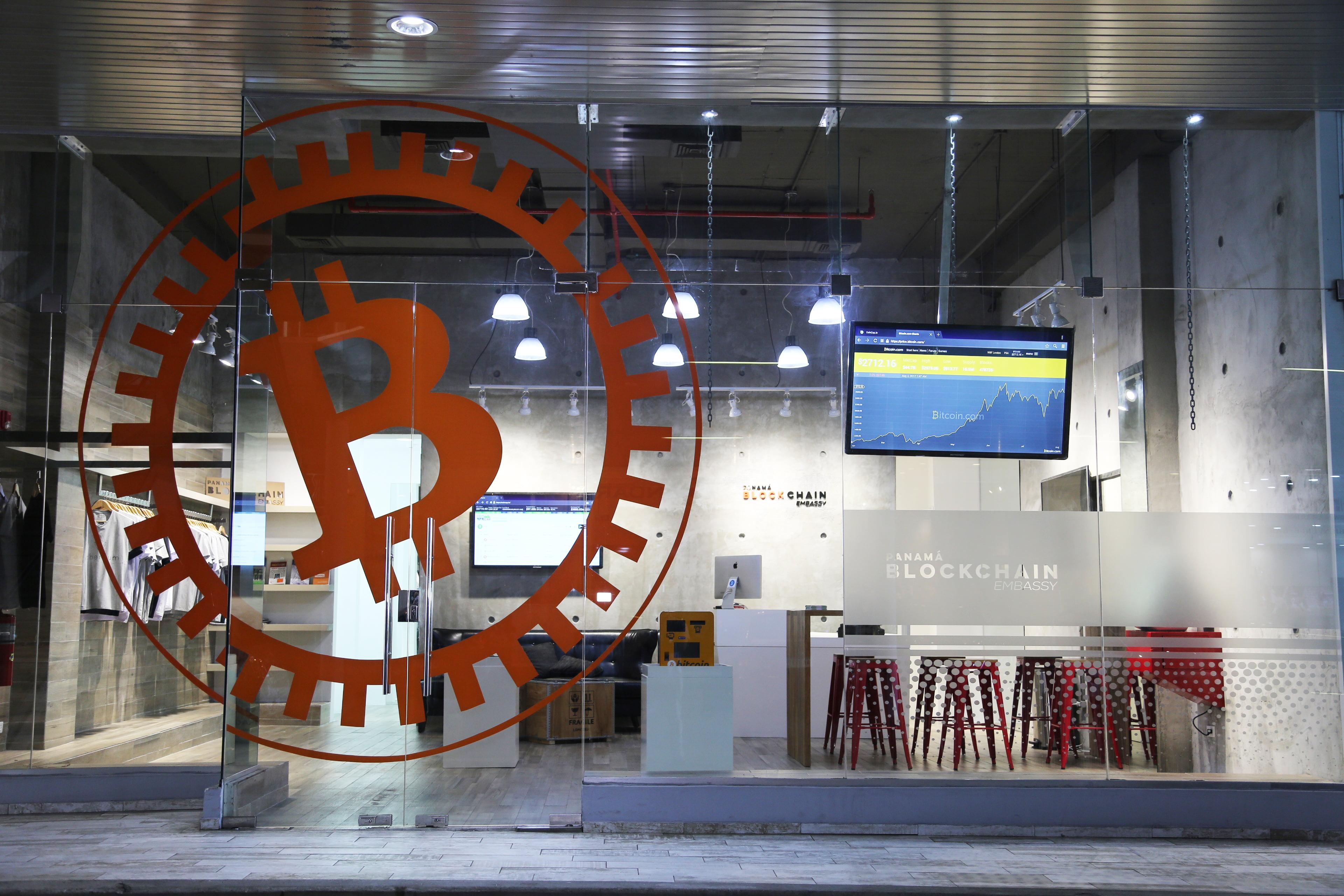 bitcoin embassy panama