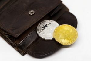 bitcoin hardware wallet security