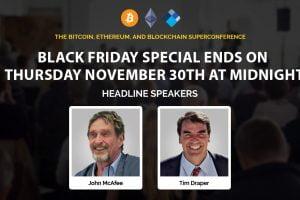 bitcoin super conference