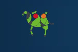 camelgram logo