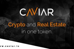 caviar token