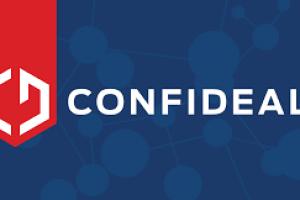 confideal banner