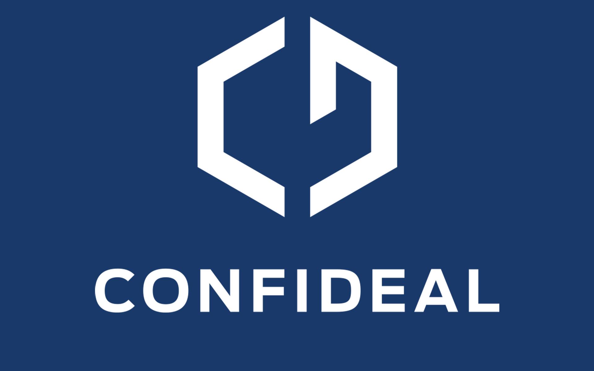 confideal ico logo