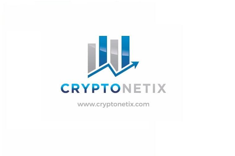 cryptonetix logo