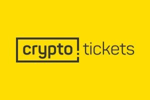 cryptotickets logo