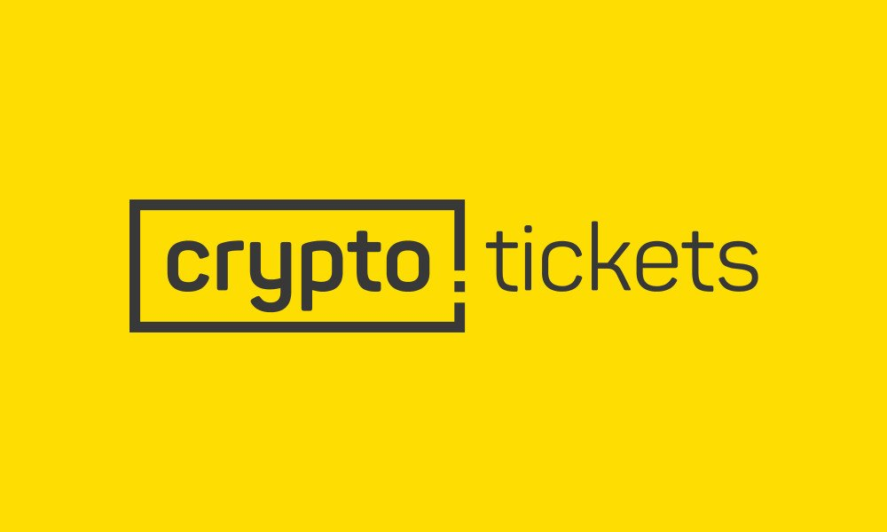 cryptotickets logo