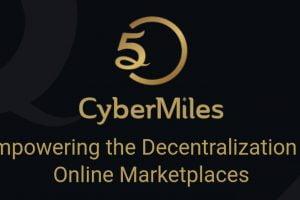 cybermiles logo