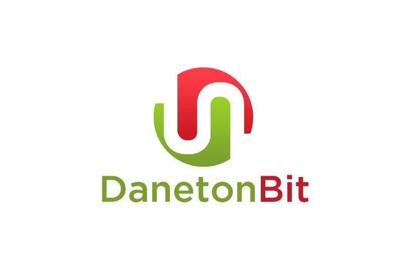 danetonbit logo