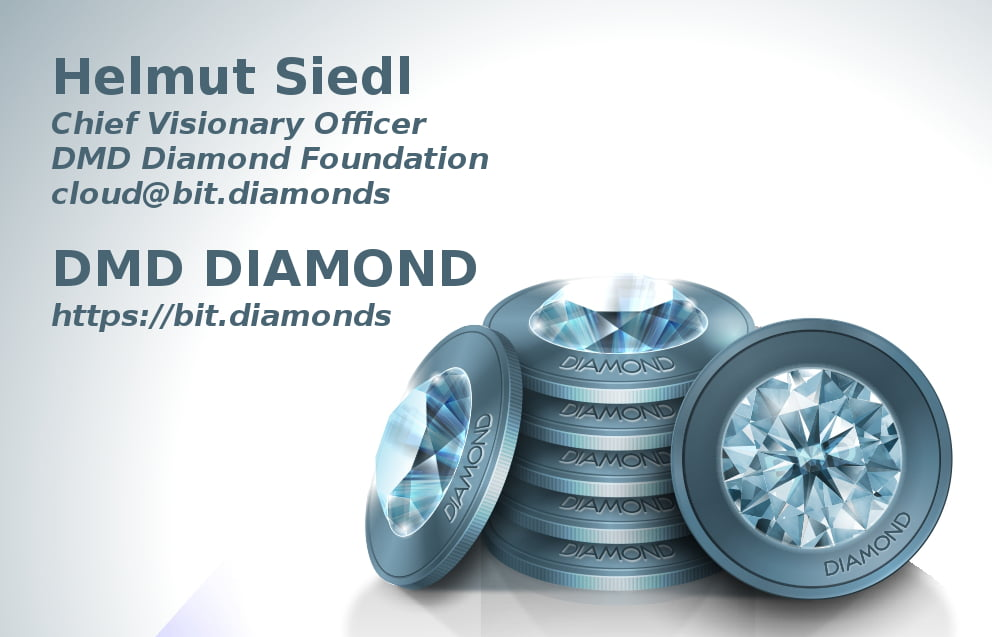 diamond dmd