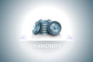 diamondcoin logo