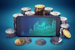 digital currency portfilios