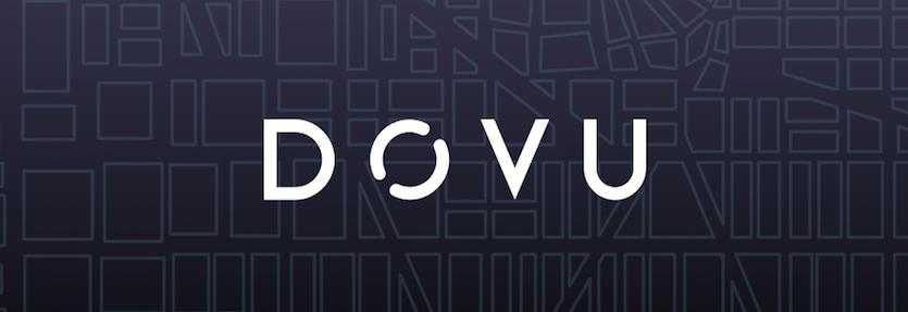 dovu logo