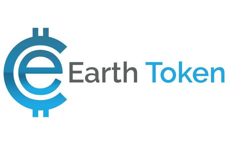earthtoken logo