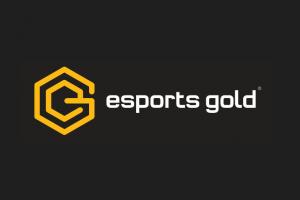 esports gold logo