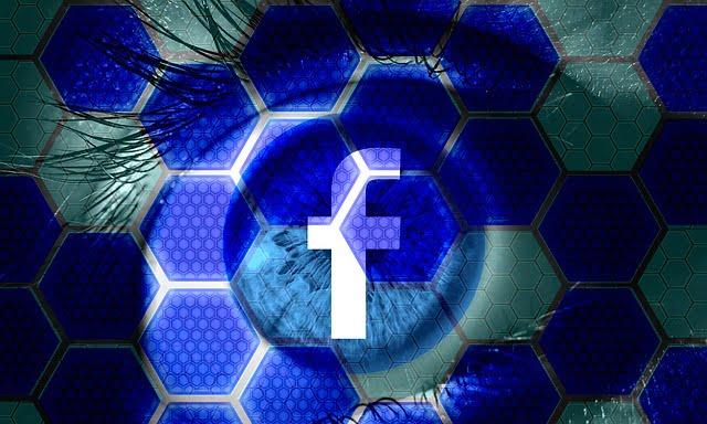 facebook blockchain tech