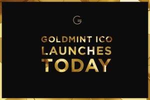 goldmint launch