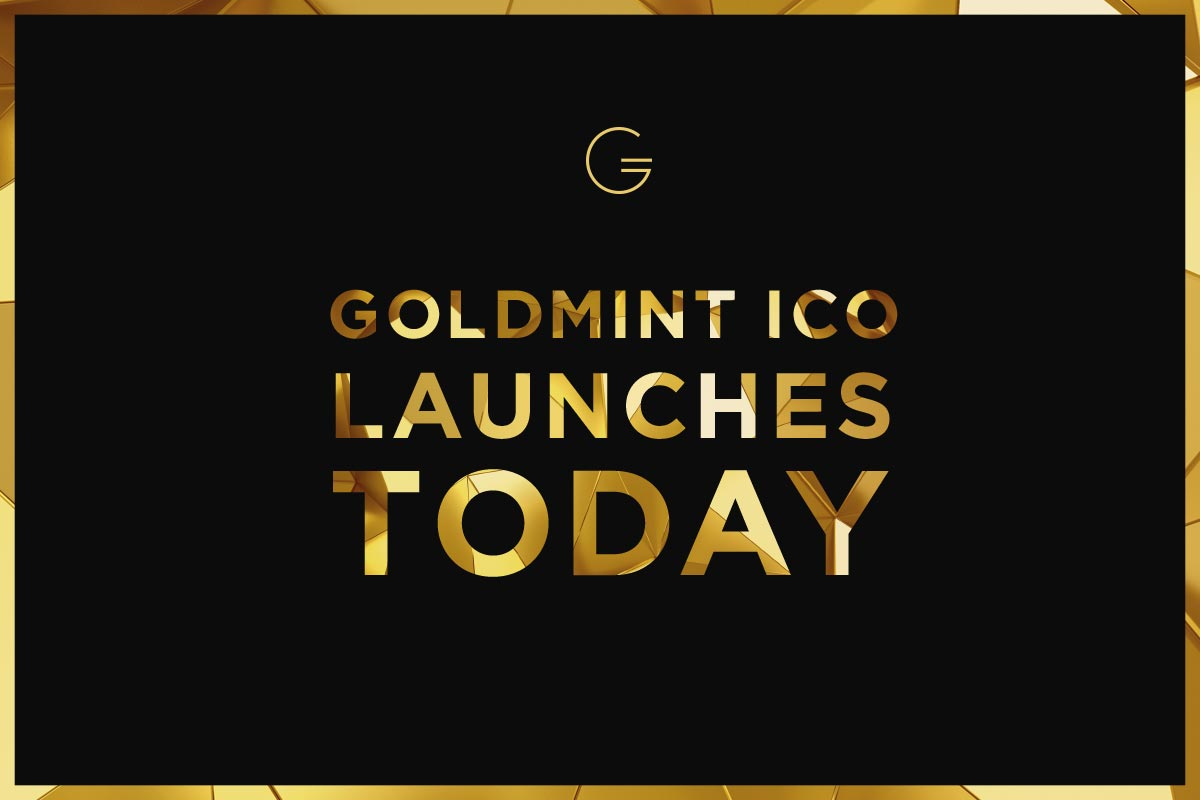 goldmint launch