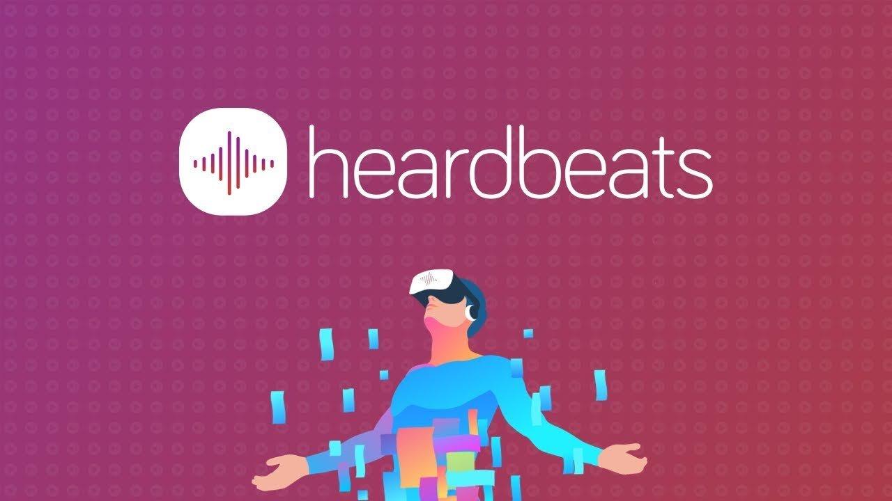 heardbeats logo