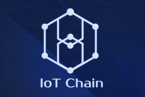 TheMerkle IoT Chain