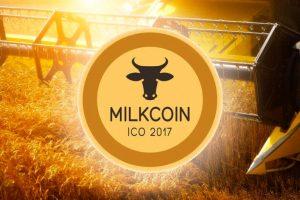 milkcoin ico