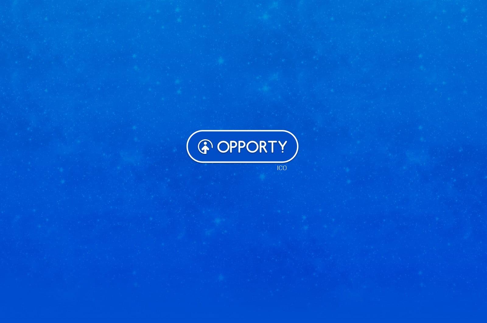 opporty logo