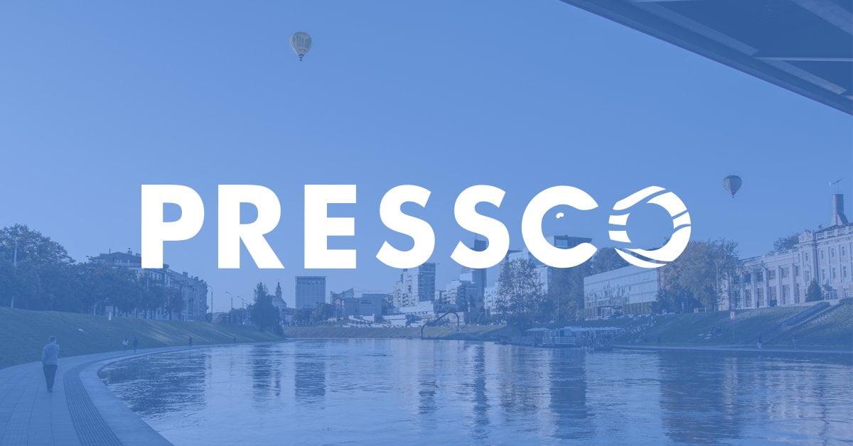 pressco header