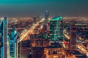 TheMerkle Saudi Arabia Energy Sector Blockchain