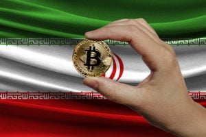 TheMerkle Iran Bitcoin