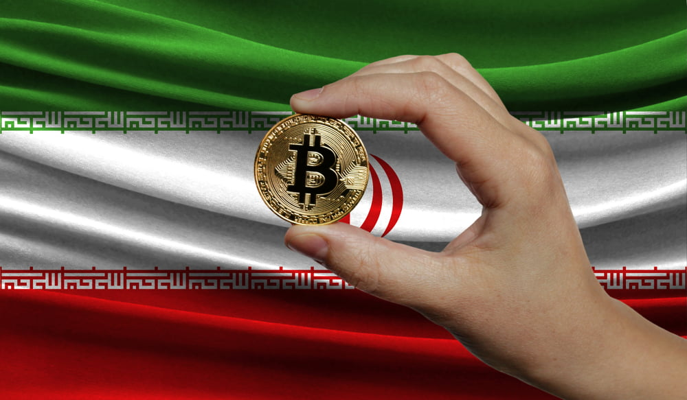 TheMerkle Iran Bitcoin