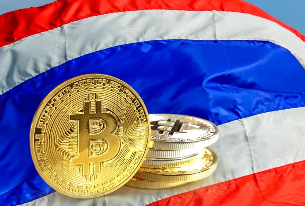 THeMerkle Thailand Bitcoin Taxation