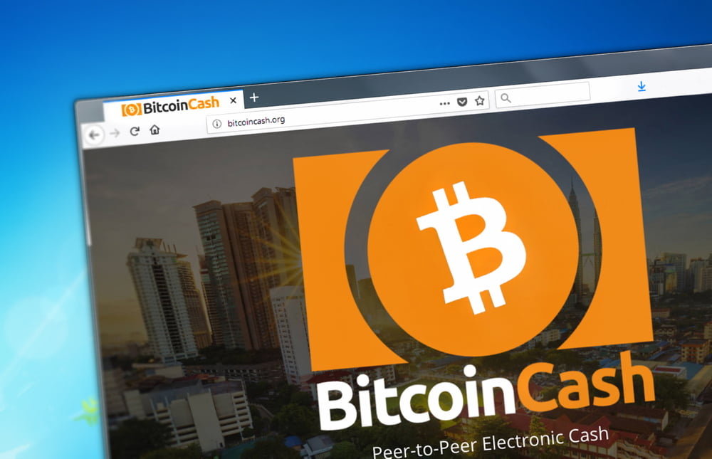 TheMerkle Bitcoin Cash Price