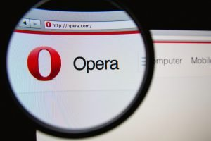 TheMerkle Opera Ad Blocker CryptoJacking