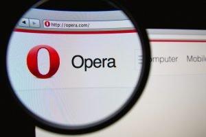 TheMerkle Opera Ad Blocker CryptoJacking