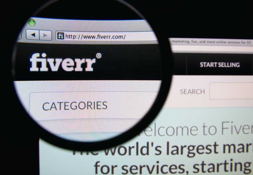 TheMerkle Fiverr ICO Needs