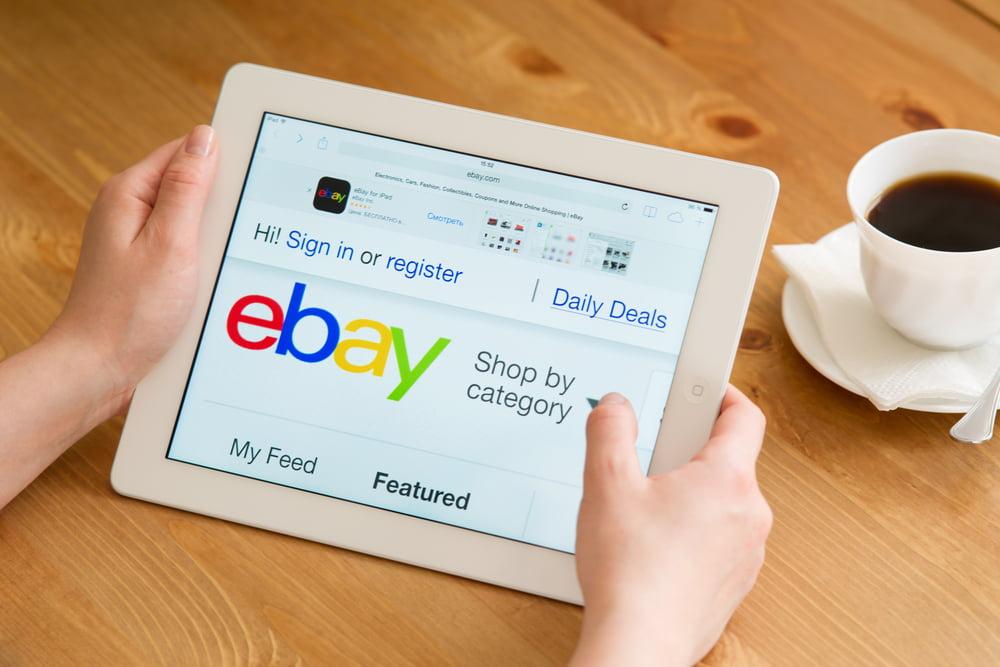 TheMerkle eBay paper wallet scam