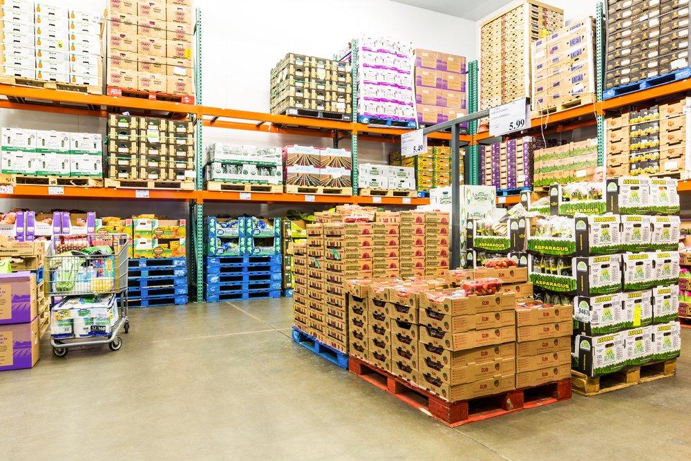 TheMerkle Blockchain Food Supply Chain