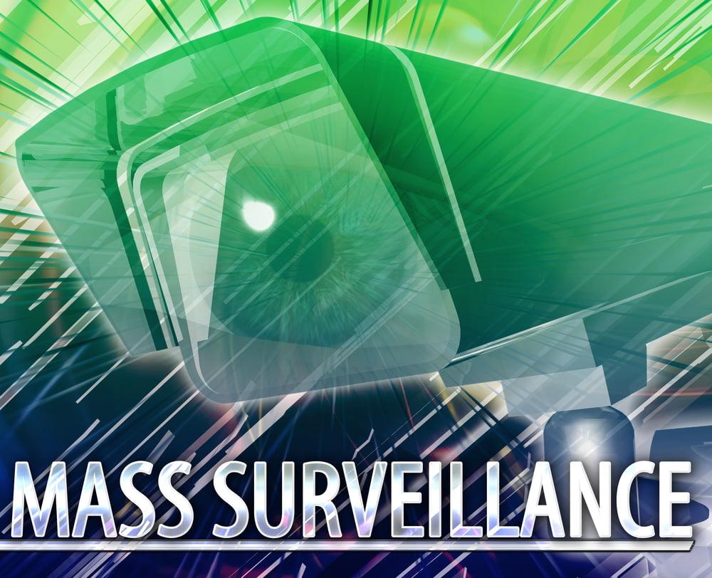 TheMerkle Australa Mass Surveillance