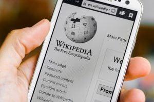 TheMerkle Monero Wikipedia Vandalism