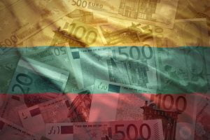 TheMerkle Bank of Lithuania Cryptocurrency ICO