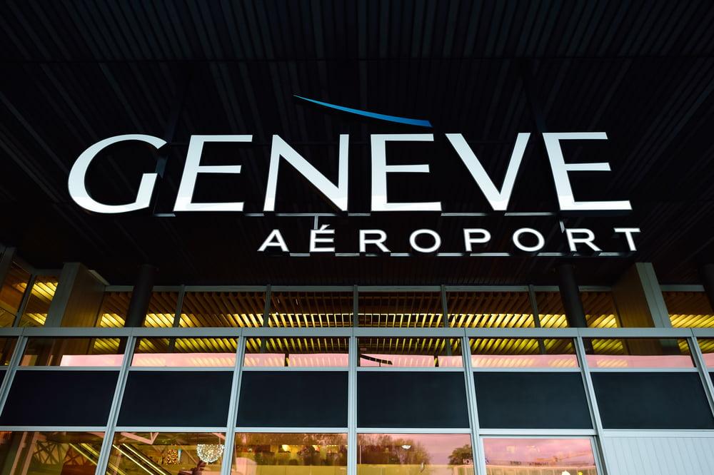 TheMerkle Geneva Airport Renewable Fuel