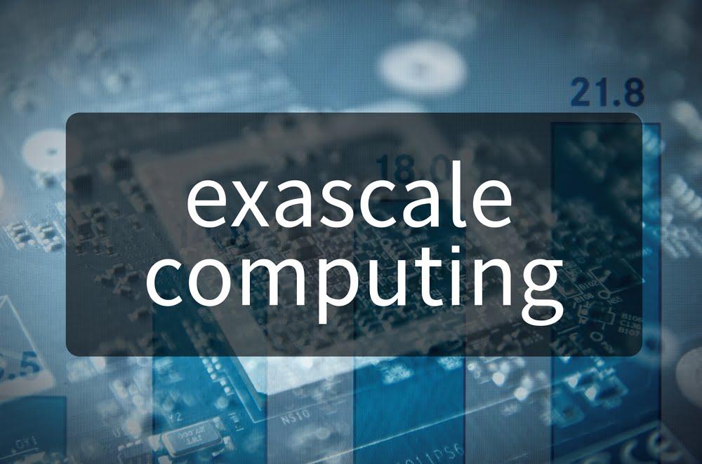 TheMerkle Exaccale Computer Predict the Future