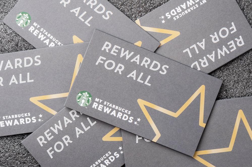 TheMerkle Starbucks Reward Monero Mining