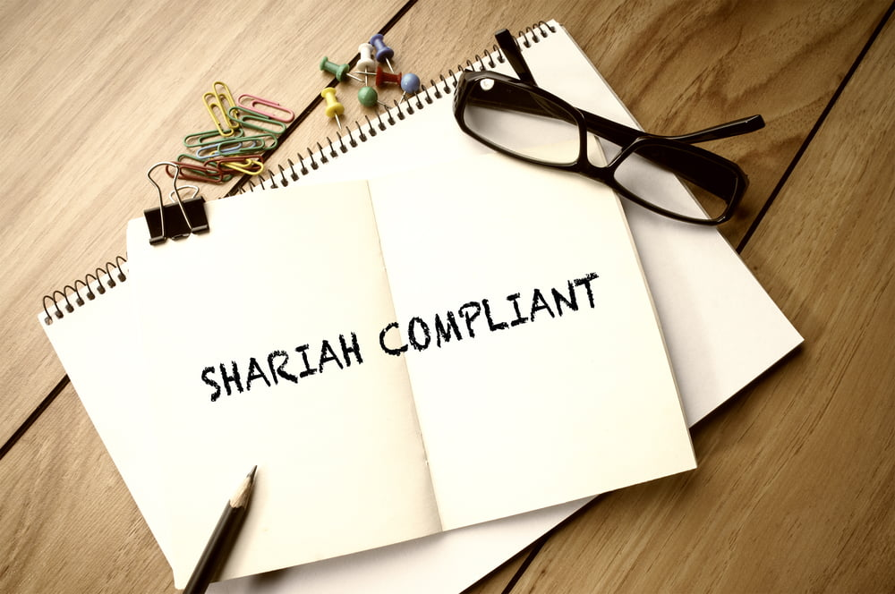 TheMerkle Sharia Compliance Cryptocurrency