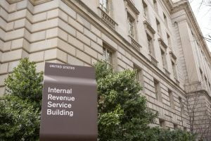 TheMerkle IRS Coinbase US Government
