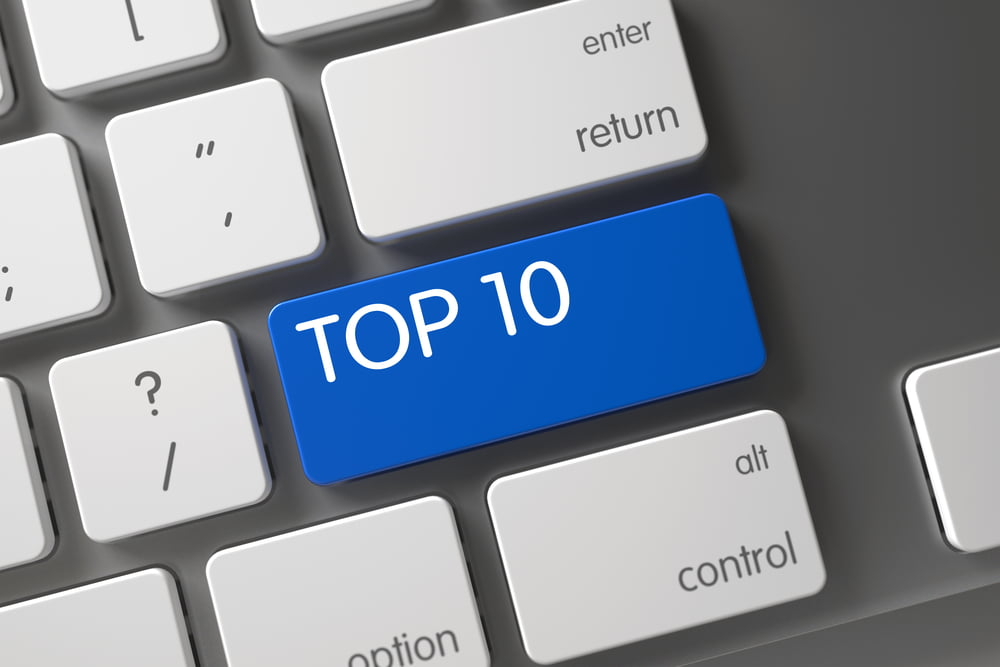 TheMerkle Top 10 ICOs 2017